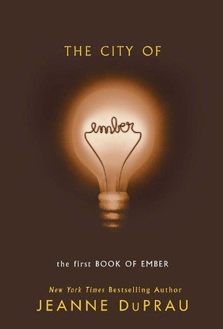 The City of Ember by Jeanne DuPrau Book Review