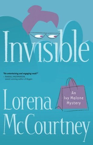 Invisible Book Review