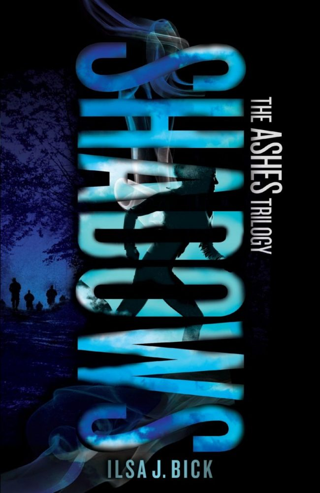 Shadows  by Ilsa Bick (The Ashes Trilogy Book 2) Book Review