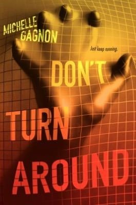 Don't Turn Around Book Review