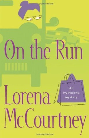 Book Review  On the Run by Lorena McCourtney