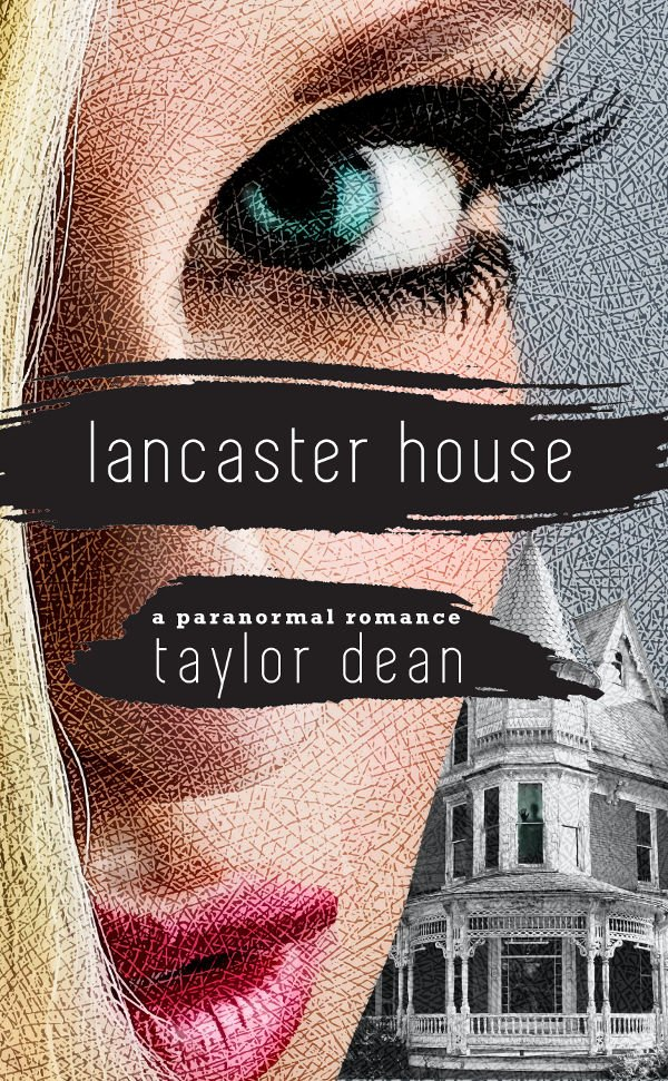 Book Review Lancaster House by Taylor Dean