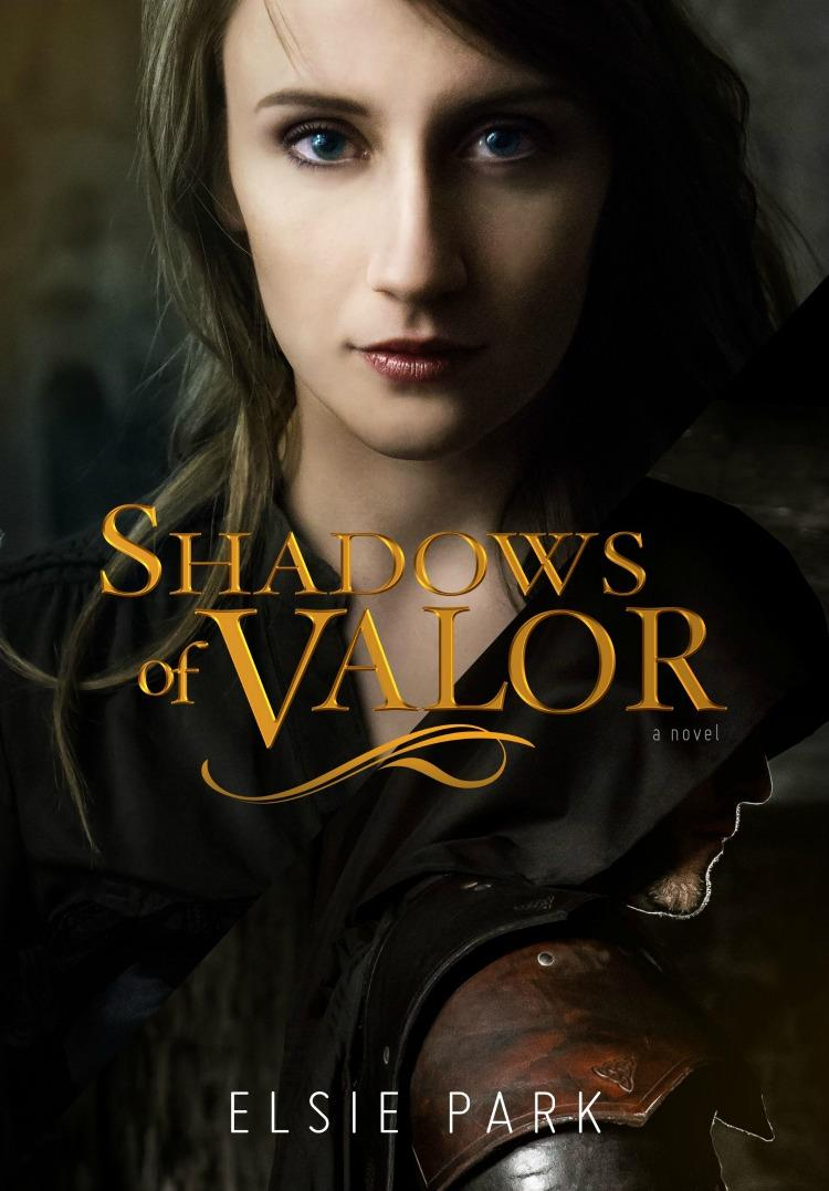 Shadows of Valor by Elsie Park Book Review