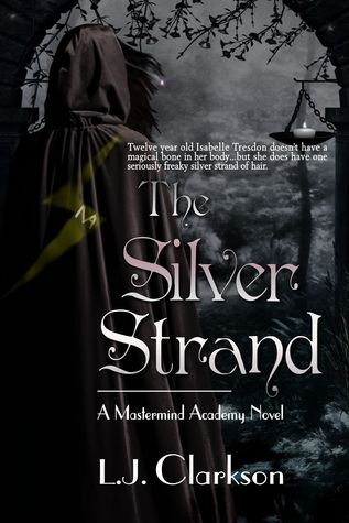 The Silver Strand by L. J. Clarkson Book Review