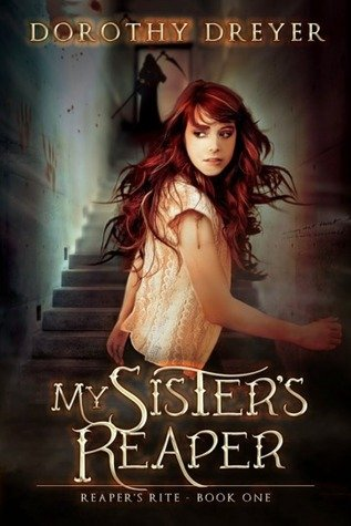 $25 Amazon or PayPal Giveaway My Sister's Reaper Review Blog Tour Open WW Ends 10/20