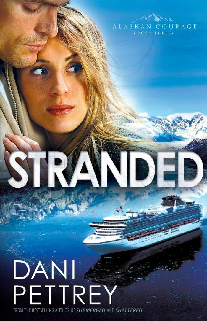 Stranded by Dani Pettrey Book Review