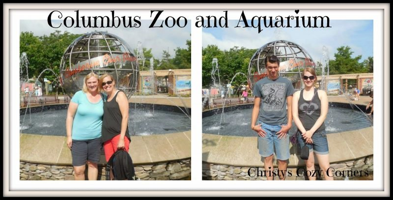 Columbus Ohio Zoo