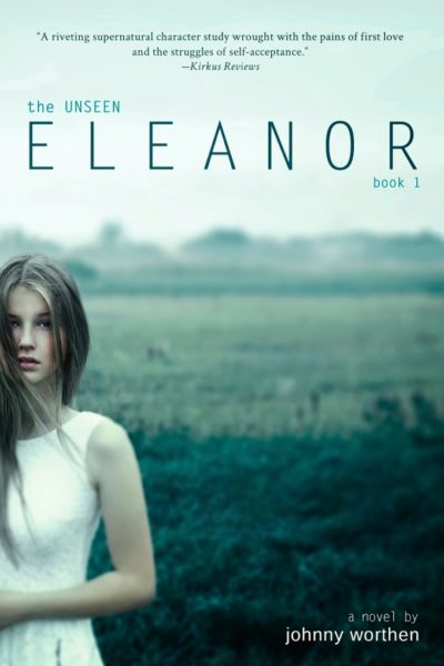 Eleanor Book 1 of The Unseen | Book Review