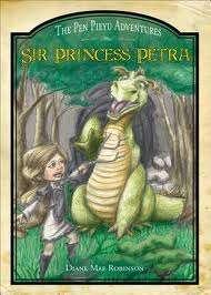 Sir princess petra pen pieyu adventures