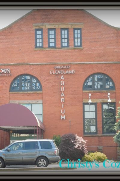 The Greater Cleveland Aquarium: A Great Educational Experience #WyndhamWeekends