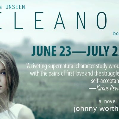 Eleanor Book Review and Signed Copy Giveaway US only Ends 7/25