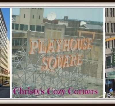 Wyndham Cleveland at Playhouse Square: Great Location #WyndhamWeekends #WyndhamCLE