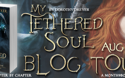 My Tethered Soul Book Review | Reaper's Rite Book 2