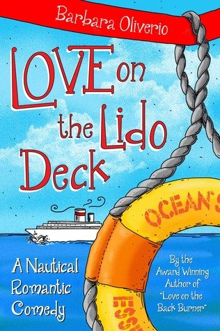 Book Review: Love on the Lido Deck by Barbara Oliverio