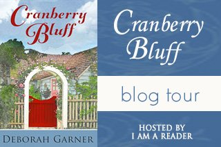 $25 Amazon or PayPal Giveaway Cranberry Bluff Blog Tour WW Ends 1/19