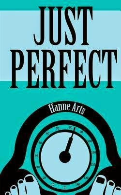 Book Review: Just Perfect by Hanne Arts