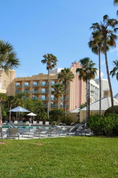 Florida Vacation: Summary of our Stay at Buena Vista Palace Hotel and Spa