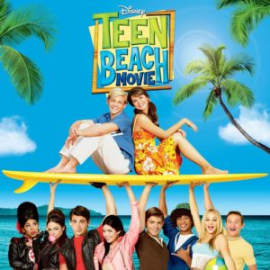 DisneyTeenBeachMovie