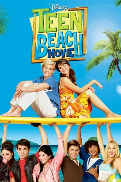 Why I Watch Teen Beach Movie Every Time It Is On
