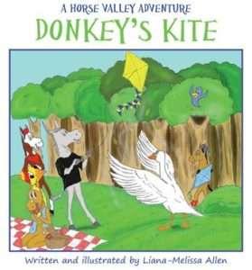 Donkey's+Kite