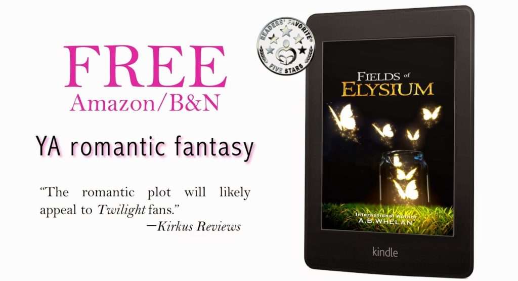 fields of elysium free ebook promo