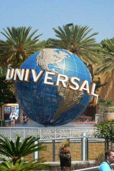Florida Vacation Day 7: AKA Universal Studios Orlando