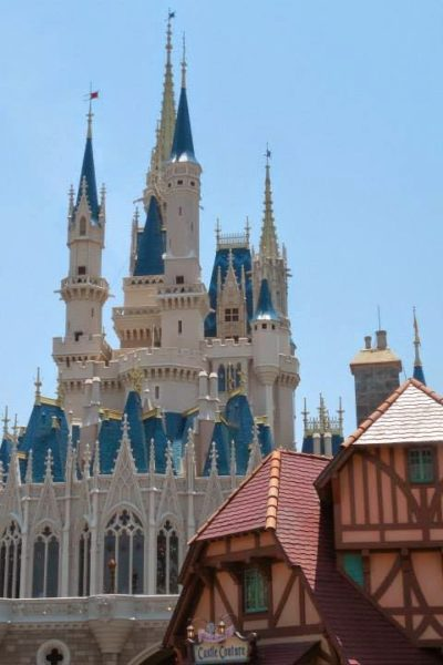 Florida Vacation Day 6: AKA Walt Disney World: It's a Magical Kingdom