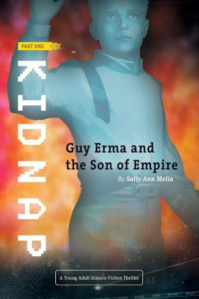 ​KIDNAP: Guy Erma and The Son of Empire