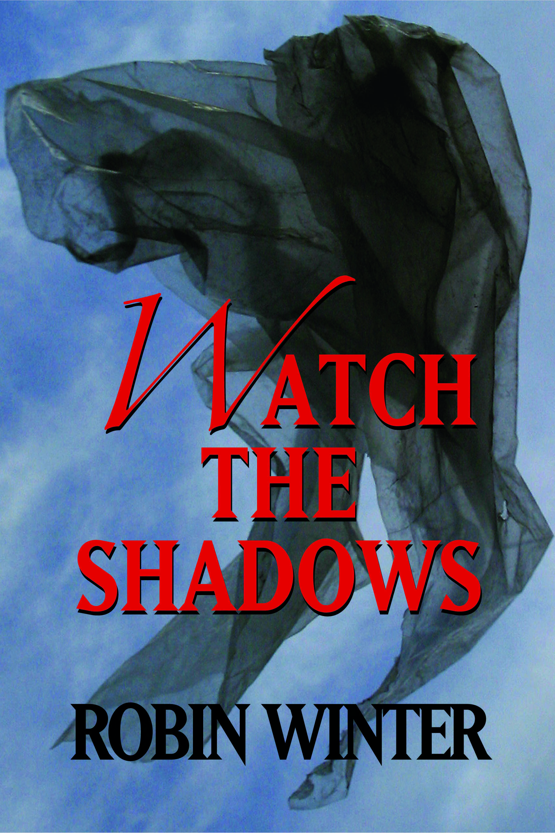 Watch the Shadows Review & Giveaway US/INT 4/15