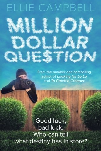 Million Dollar Question by Ellie Campbell | Book Review