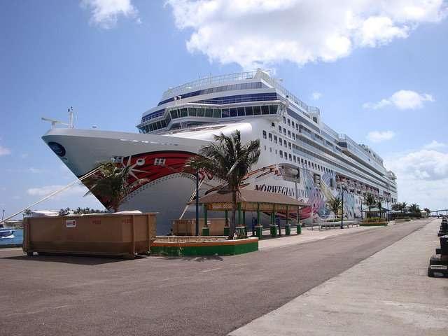 family cruises