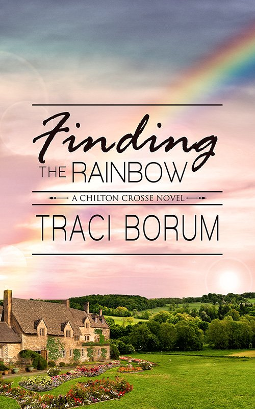 Finding-the-Rainbow-800 Cover reveal and Promotional