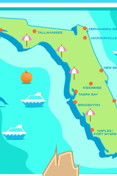 Why Florida is the Perfect Getaway Destination
