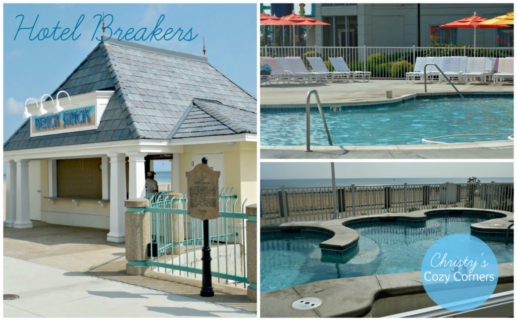Hotel Breakers Cedar Point
