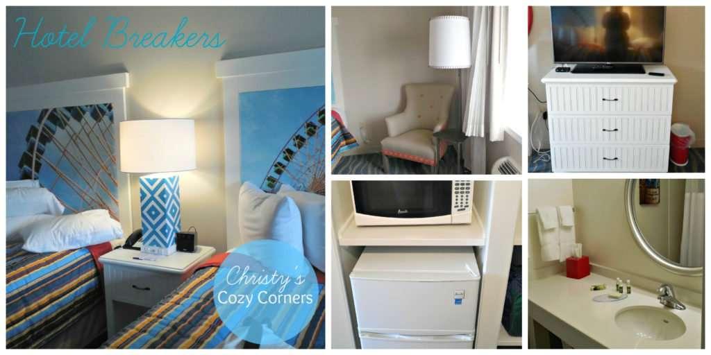 Hotel Breakers Cedar Point