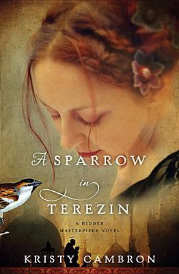 8 Books for Summer Reading including A Sparrow in Terezin
