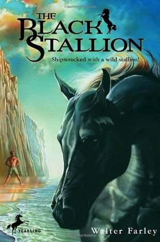 Books for Kids Who Love Horses including the Black Stallion