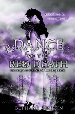 8 Books for Summer Reading including Dance of the Red Death