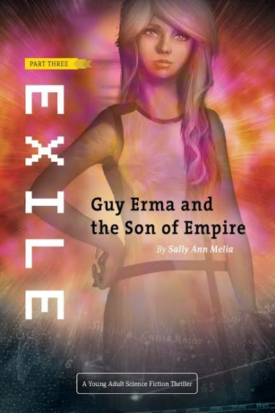 Exile Guy Erma and the Son of the Empire