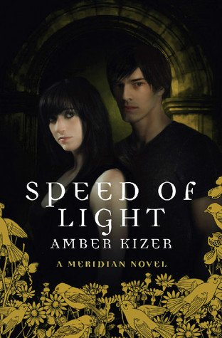 8 Books for Summer Reading including Speed of Light