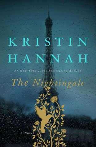 8 Books for Summer Reading including The Nightingale