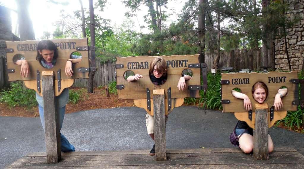 Cedar Point Stocks