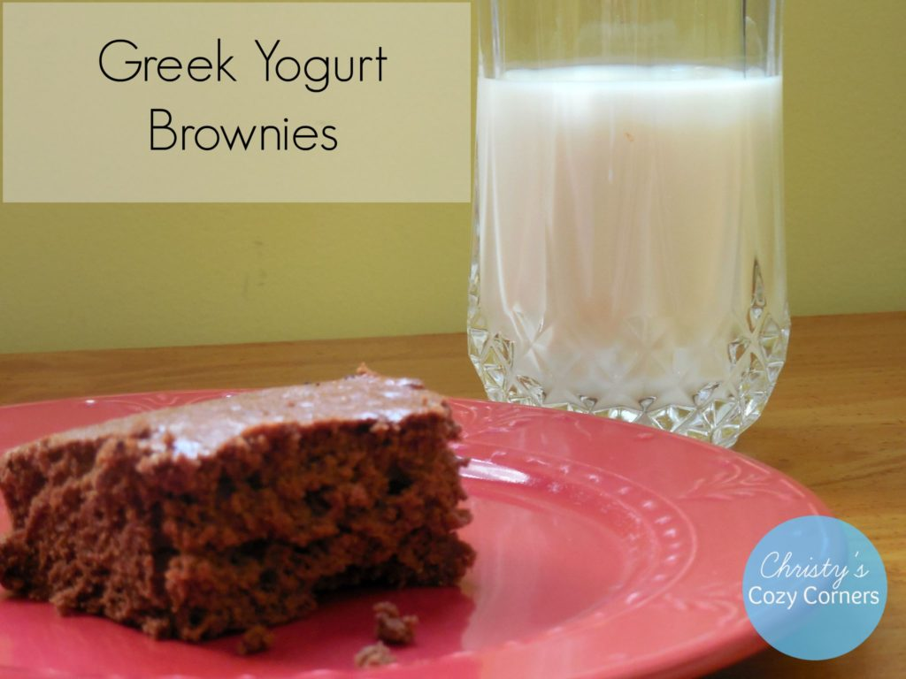 GreekYogurtBrownies1