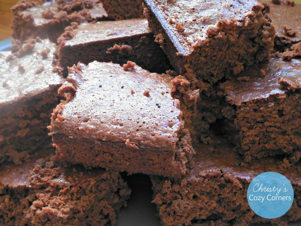 GreekYogurtBrownies4