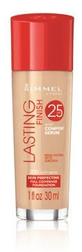 Get Long Lasting Looks with Rimmel and NYC New York Color
