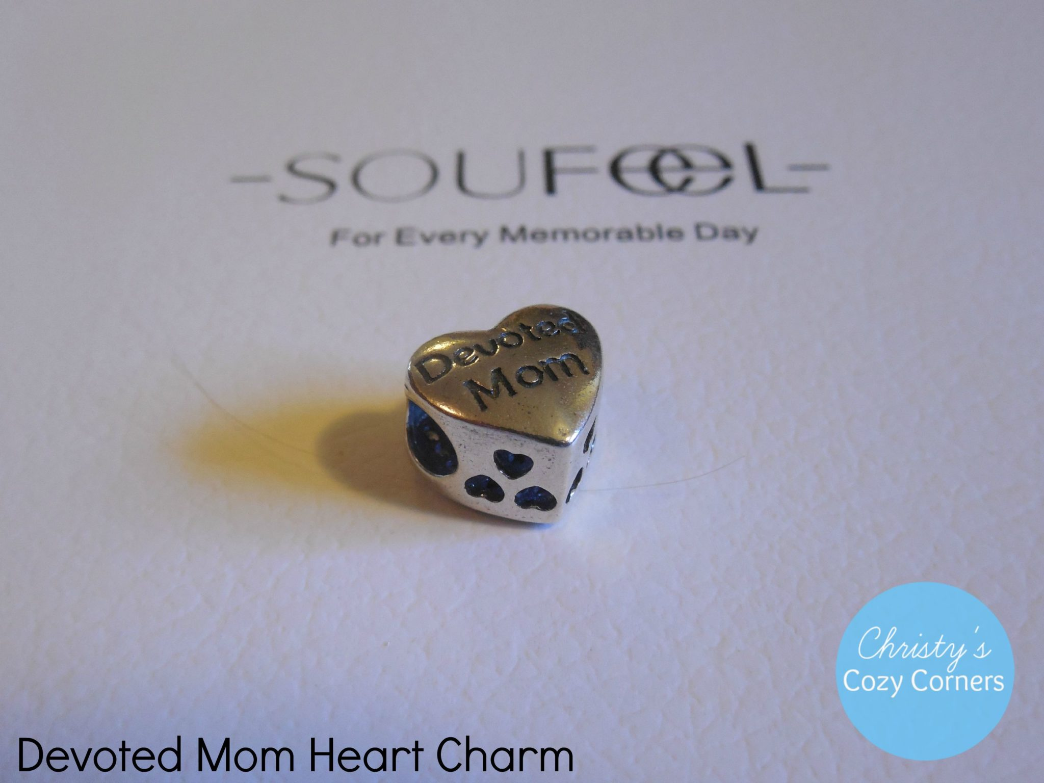 Soufeel Devoted Mom