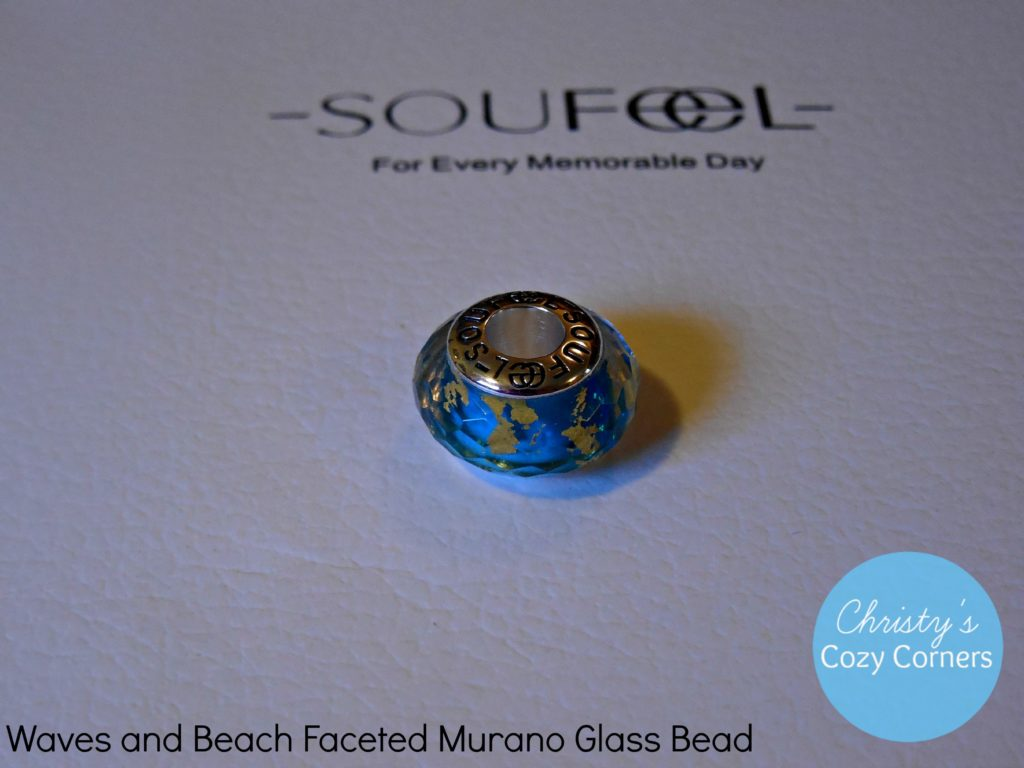 Soufeel Waves and Beach Bead