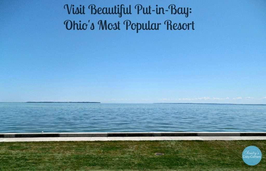 Visit Put-in-Bay