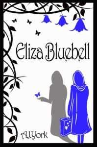 Eliza Bluebell by A.J. York