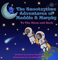 The Snootzytime Adventures of Maddie & Murphy Book 2